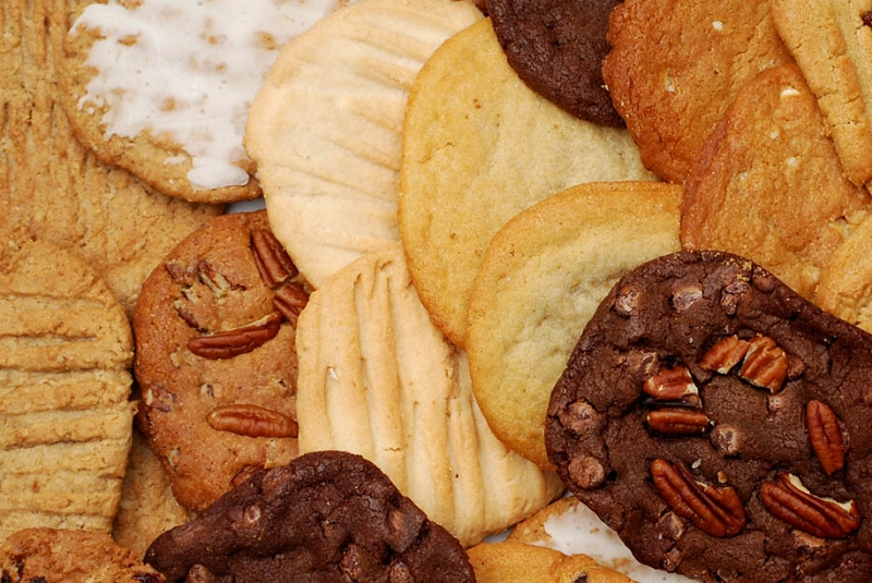 Welcome To Makedas Cookies The Best Homemade Butter