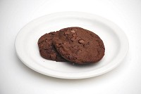Double Chocolate Dream Cookies